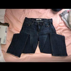 Levi Perfect Waist Jeans
